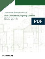 IECC 2018 Application Guide