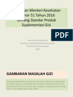 Peraturan Menteri Kesehatan Nomor 51 Tahun 2016 Edit1 17Nop