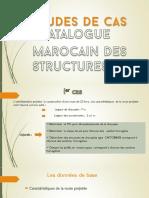 Etude de cas_Catalogue maroccain des structures.pdf