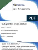 Microeconomia 1er interciclo