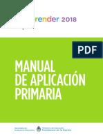 Manual de Aplicacion Primaria_2018