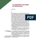 derecho a la intimidad y libertad de informacion.pdf