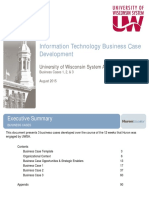 UWSA IT Engagement Business Cases 1 2 3 (Final)