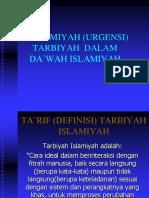 01. Ahamiyah tarbiyah Islamiyah.ppt