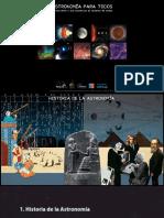 Astronom i a Para Todos