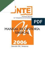 MANUAL  DE GESTORIA SNTE SECCION 56.pdf