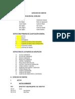 Catalogo de Cuentas - Industrial