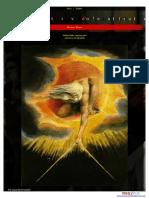 William Blake, Apuntes Para Visionar Las Voz Del Bardo