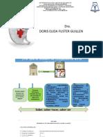 SESION 1 - InTRUMENTOS de EVALUACIÓN- Sílabos, Competencia y Estrategias San Marcos