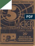 meter Radiotelephony