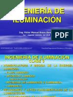 Iluminación 18 III
