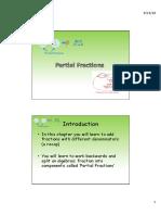 40361_05 Math Partial Fractions