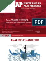 Semana 4 Analisis Financiero-2- Uap 2018-2