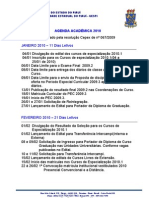 Agenda Academica 2010 Regular 02