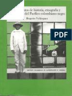 6. Fragmentos de Historia, Etnografía y Narraciones Del Pacífico