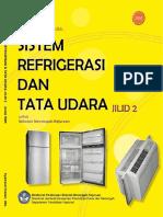 Sistem Refrigerasi Dan Tata Udara Jilid 2