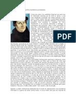 Lutero e o pensamento político da Reforma protestante.doc