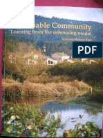 Sustainable Community - Learning From the Cohousing Model By Graham Meltzer