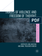 (Studies in the Psychosocial) Lene Auestad, Amal Treacher Kabesh (Eds.)-Traces of Violence and Freedom of Thought-Palgrave Macmillan UK (2017)