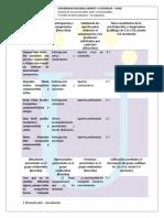 Cuadro de Autoevaluacion y Heteroevaluacion _ Dayana Polet