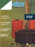 Elektor 033 (Febrero 1983) Español