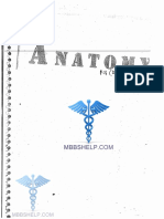 Anatomy_ hand written notes easy.pdf