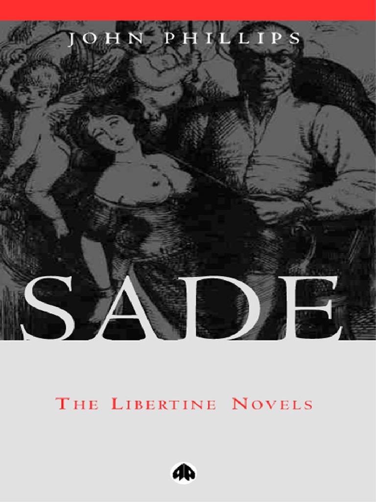 2 Soeurs À Enculer sade, the-libertine-novels.pdf   marquis de sade   novels