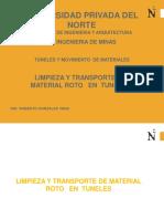 13.0 Reglamento Del Cierre de Minas