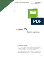 Capítulo 10c_ Número Neperiano. 1. Objeto de Estudio. Diseño de Las Cargas en Edificios - Jorge Bernal. Capítulo 09_ Neperiano.