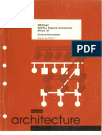 AA-N149A-TK DECnet Digital Network Architecture (Phase IV) General Description