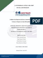 Manual Fpt u01