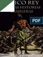 Chico Rey y otras historias brasileñas, de Stefano Gatto