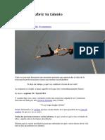 PDF Sensorial