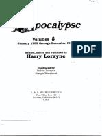 Harry Lorayne - Apocalypse Vol 8.pdf