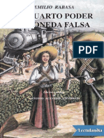 El Cuarto Poder Moneda falsa - Emilio Rabasa.pdf