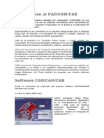 Introducción Al CAD