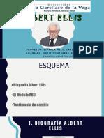 ALBERT ELLIS- Expo Completo