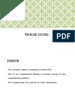 (ك^1)problem-solving