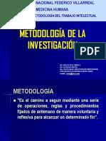 Clase 1 Metodologíainvestigacion