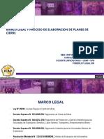 MarcoLegal- Cierre de Minas (10.07.18)