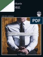OffShore- Petros Márkaris