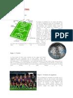17 Reglas Del Fútbol