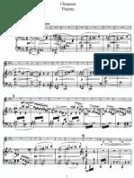 Chausson - Poeme, Op.25.pdf