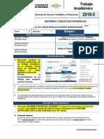 Fta- 6 - 0304-03310 - Sistema Logisticos Integrales - 2018-2- Mod i