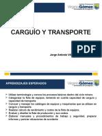 Carguío y Transporte 7