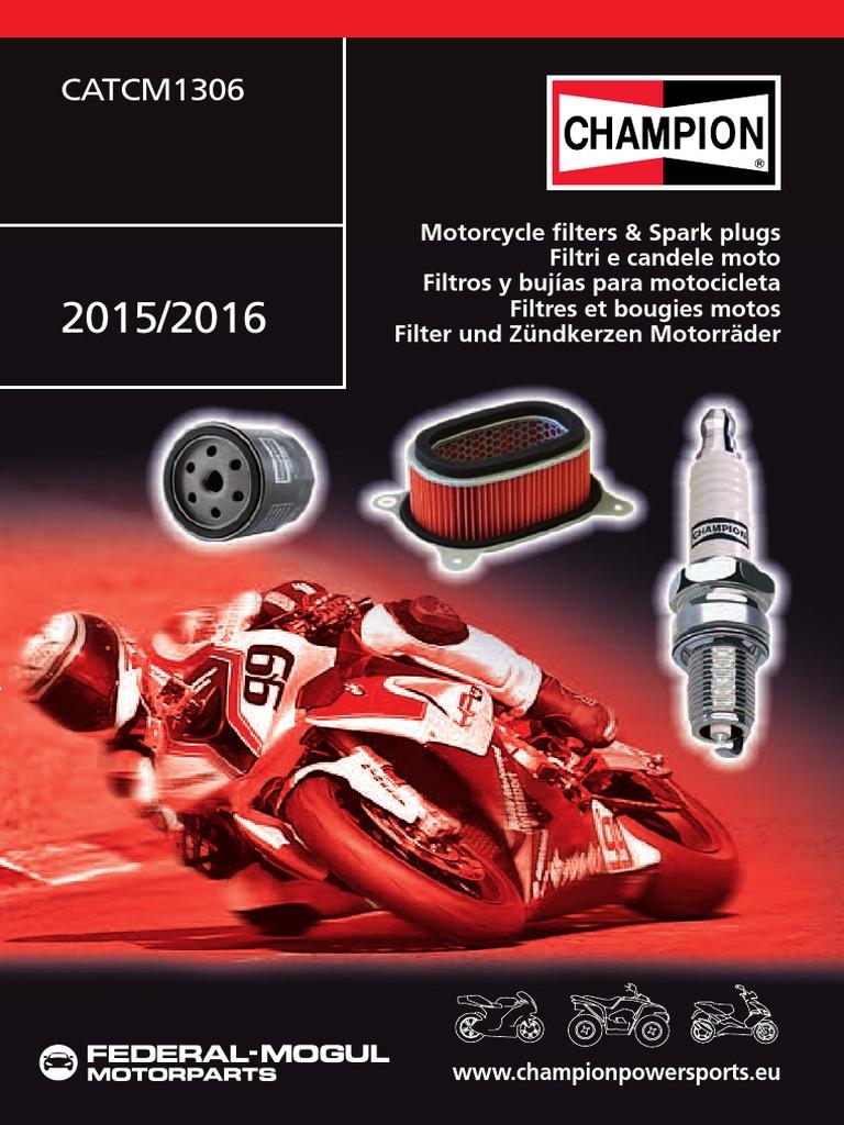 Gilera Runner 180 VXR 2001-2004 Oil Filter Europe Each 756162
