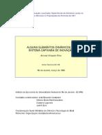 VILLASCHI FILHO, A. Alguns elementos dinâmicos do sistema capixaba de inovação.PDF