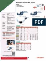 EL 15-42 (Micrómetro Digital 150-175)