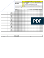 2014-07-21 Monthly Attendance Report Template Format Options
