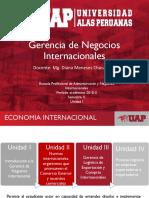 Gcia de Neg Internac Semana 1